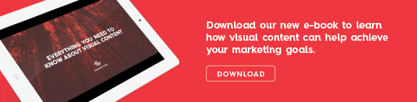 Everything You Need to Know About Visual Content
